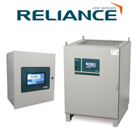 RELIANCE Power ACE3 - L-827 / L-829 Advanced Control Equipment