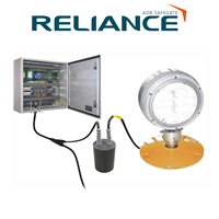 RELIANCE Approach Flash System, Elevated and Inset