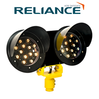 RELIANCE Runway Guard Light Elevated