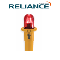 RELIANCE Obstruction Light, L-810(L)