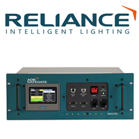 RELIANCE Intelligent Lighting Platform II