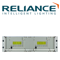 RELIANCE Intelligent Lighting Platform III