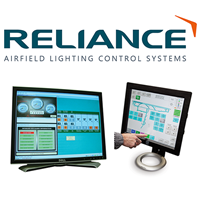 RELIANCE Airfield Lighting Control System, FAA