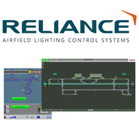 RELIANCE Airfield Lighting Control System, ICAO