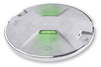 DTS-LP/DTC-LP – LED-Unterflurfeuer als Mittellinienfeuer auf Rollbahnen oder für Haltebalken und für Rollhaltemarkierungen