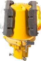 EREL, ERES / L-862(L), L-862E(L) – Feu de bord de piste, de seuil et d'extrémité de piste hors sol à LED