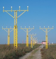 Frangible Masts