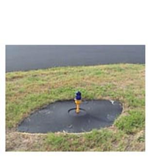 Airfield Mat Adb Safegate
