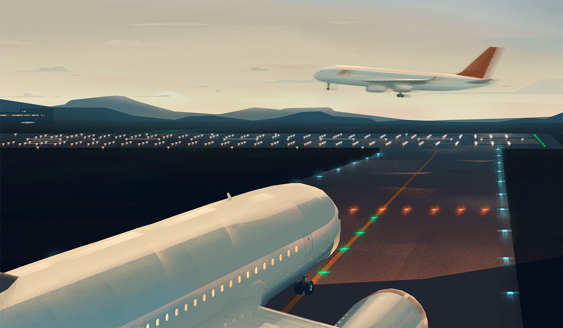 Αποτέλεσμα εικόνας για ADB SAFEGATE transforms the runway at Goma International Airport