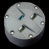 IDM 4352 – Bidirektionale Schwellen-/Endbefeuerung für Start- und Landebahnen – 12 Zoll
