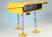 IDM5196 – PAPI à 3lampes