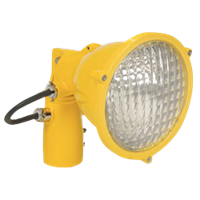 IDM 2982 - Luz elevada de alta intensidad unidireccional