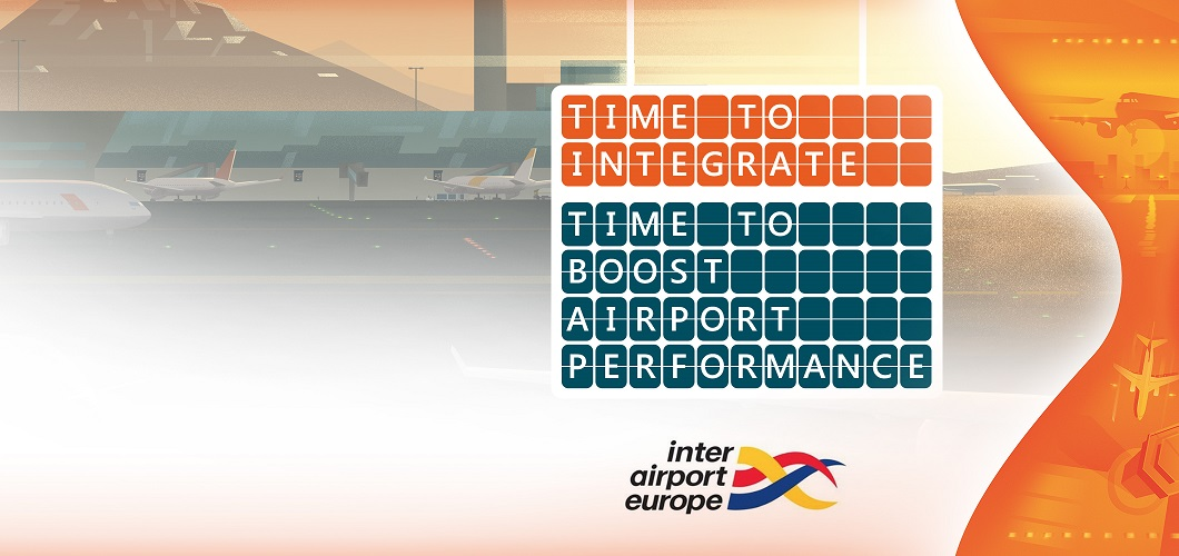 Visit us at inter airport Europe