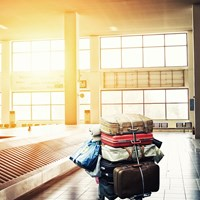 Airport Systems Baggage Management (AS-TRAK)
